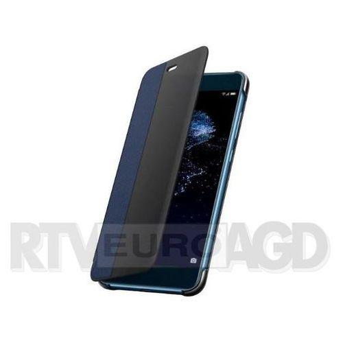 Huawei Etui P10 Lite Smart Cover, Niebieski (51991908) Darmowy odbiór w 20 miastach!