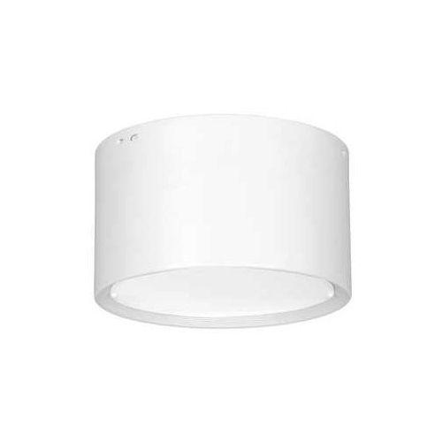 Luminex downlight 891 oczko lampa wpuszczana downlight 1x24w led białe