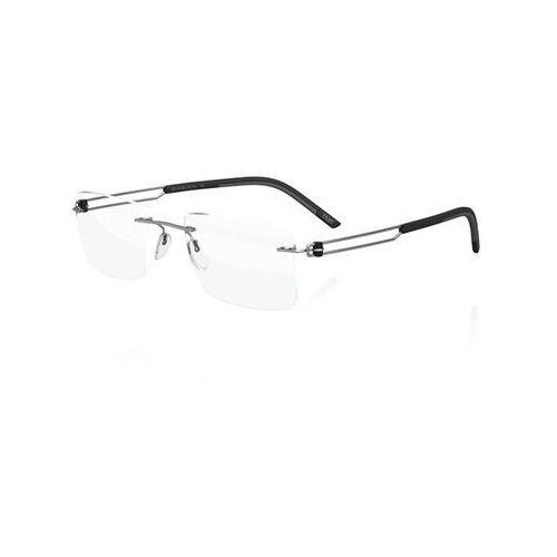 Okulary korekcyjne  titan profile 5359 6051 wyprodukowany przez Silhouette