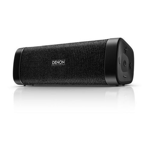 DENON NEW ENVAYA MINI CZARNY (4951035062333)