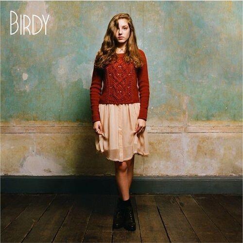Birdy (0825646606870)