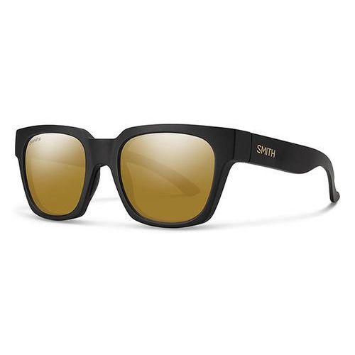 Okulary Słoneczne Smith COMSTOCK/DL Polarized 807/QE
