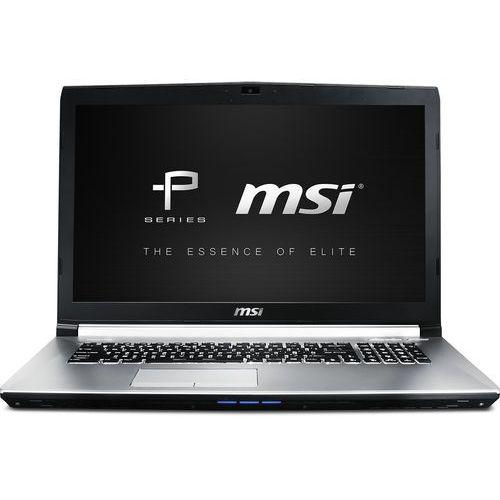 MSI   PE606QD-476XPL