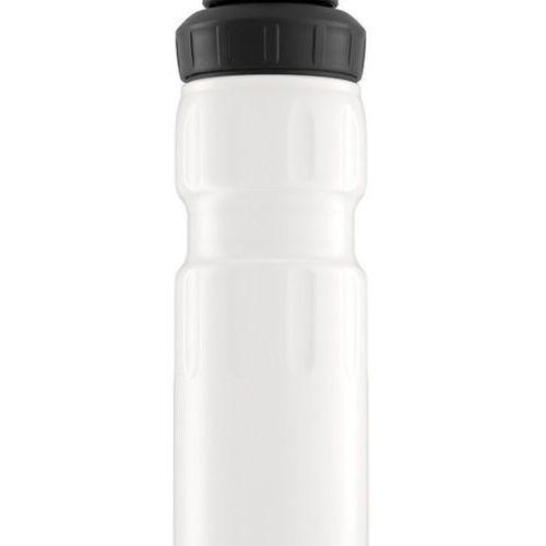 Sigg - butelka wmb sports white touch