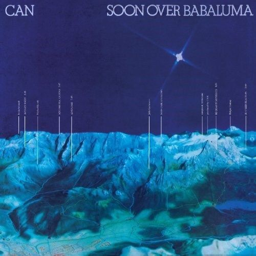 Soon Over.. - Reissue -, 391A098020