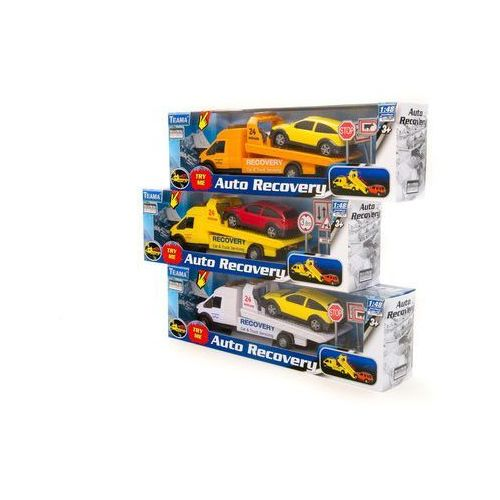 Teama toys Auto teama pomoc drogowa (4897021681020)