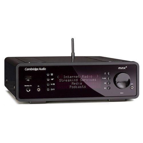 Cambridge Audio Minx Xi - autoryzowany salon W-wa ul.Tarczyńska 22*Negocjuj cenę!, kup u jednego z partnerów