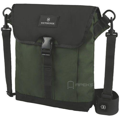 "altmont 3.0 torba na tablet 10"" / zielona - zielono-czarny marki Victorinox"