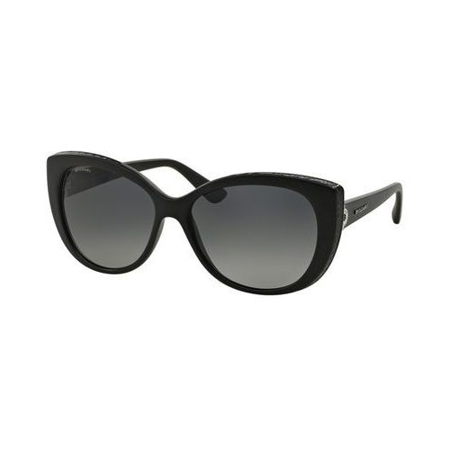 Bvlgari Okulary słoneczne bv8157bq polarized 938/t3