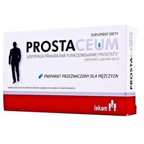 OKAZJA - Tabletki Prostaceum tabl. - 60 tabl.