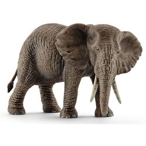 Figurka SCHLEICH Samica słonia afrykańskiego (4005086147614)