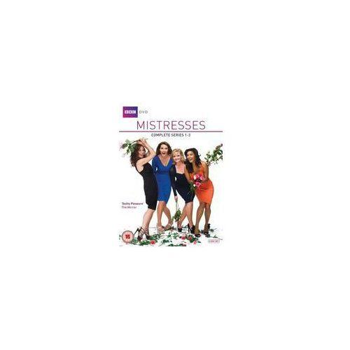 Mistresses - Series 1 - 3