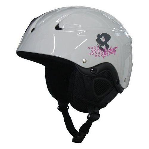 Snowbordová a lyžařská helma Brother - vel. M - 55-58 cm