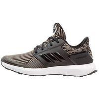 adidas Performance RAPIDARUN Obuwie do biegania treningowe core black/footwear white, kolor czarny