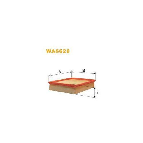 Filtr powietrza AP 129/3 / WA6628, kup u jednego z partnerów