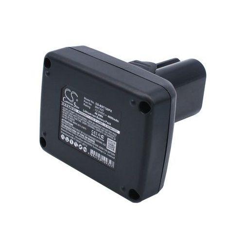 Cameron sino Bosch 12-volt max tools / bat412 4000mah 48.00wh li-ion 12.0v ()