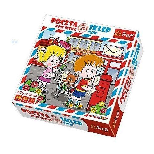 Trefl Poczta- sklep (5900511012712)