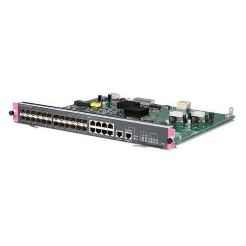 HP 7503 Fabric Module with 24 GbE Ports