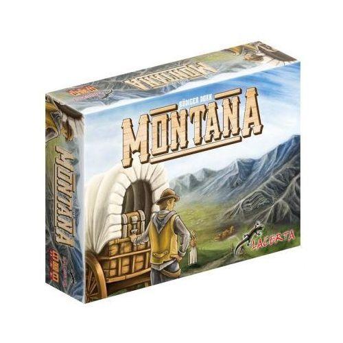 Montana (edycja polska) marki Lacerta