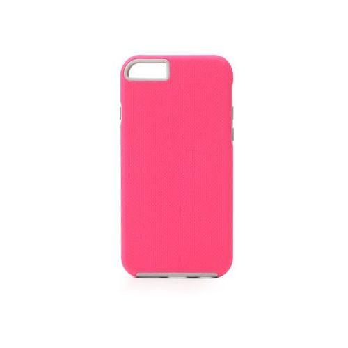 Hurtel Rugged Case - Apple iPhone 6s - etui na telefon Rugged Case - różowy, kolor różowy