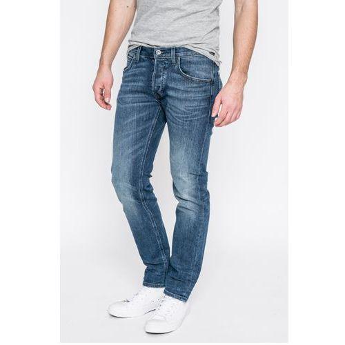 Lee - Jeansy Daren, jeans