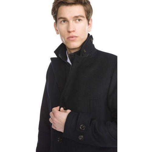 Hugo Boss Conway Płaszcz Niebieski 3XL, 1 rozmiar