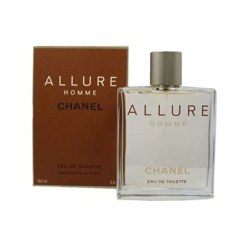 Chanel Allure Homme, Woda toaletowa – Tester, 100ml (3145891214802)