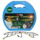 ProPlus Proplus Łańcuchy na opony 12 mm KN80 (x2) - produkt z kategorii- Łańcuchy śniegowe