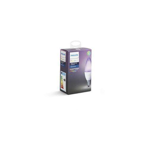 Pojedyncze źródło światła, e14 8718696695166 marki Philips hue