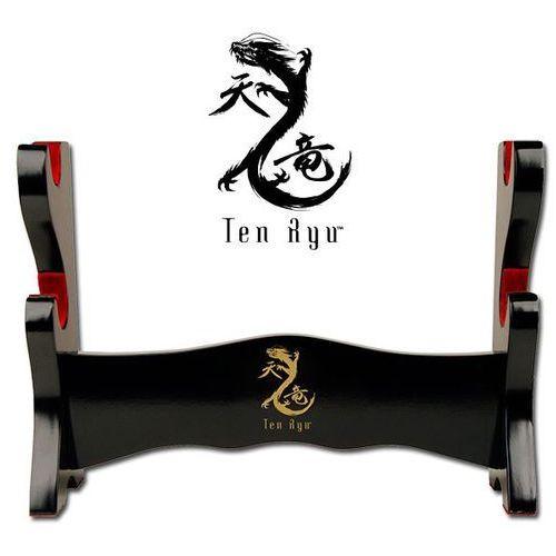 Piękny podwójny stojak na katany i inne miecze japońskie (ma-2sd) marki Usa