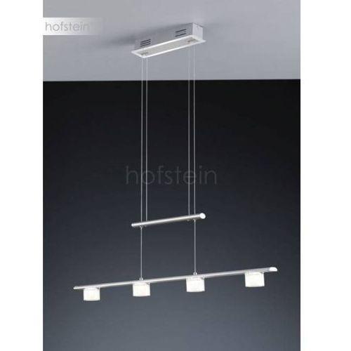 Trio 8744 lampa wisząca LED Chrom, 4-punktowe - Nowoczesny - Obszar wewnętrzny - 8744 - Czas dostawy: od 4-8 dni roboczych (4017807267310)