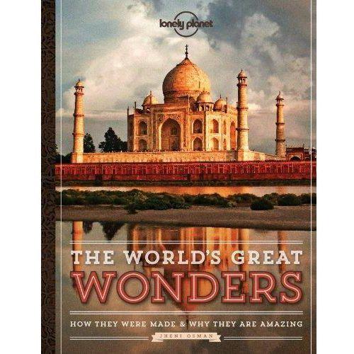 World's Great Wonders, książka z kategorii Literatura obcojęzyczna