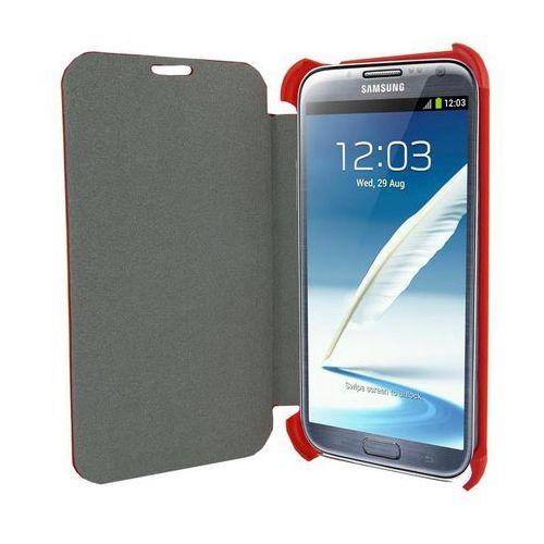 4World Slim Samsung Galaxy Note II Czerwony 9144 Darmowy odbiór w 20 miastach! (5908214360550)