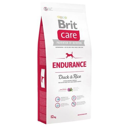 care endurance 2x12kg marki Brit
