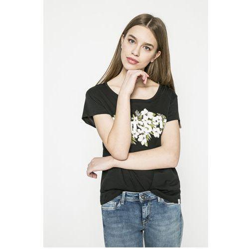 Reebok - top floral read easy
