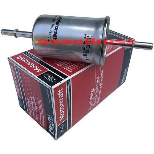 Motorcraft Filtr paliwa lincoln mkz 2,0 2015-