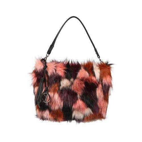 torba na ramię 'sandy' mieszane kolory / różowy marki Suri frey