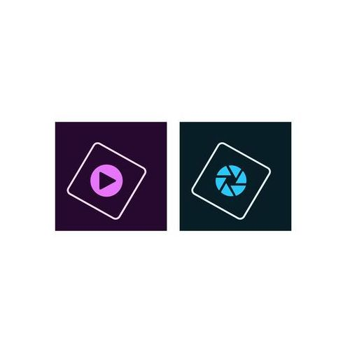 Adobe Photoshop Elements 2019 & Premiere Elements 2019 - Tak