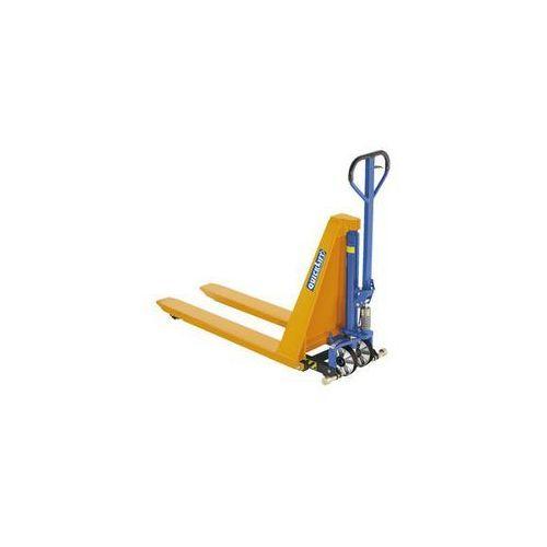 Nożycowy wózek podnośny,hydraulika ręczna