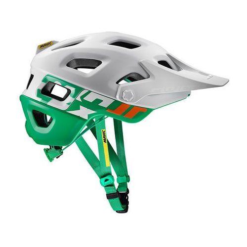 crossmax pro - kask rowerowy mtb r. m (54-59 cm) marki Mavic