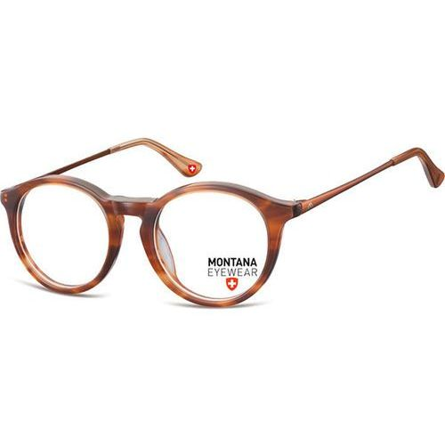 Okulary korekcyjne ma67 evelyn g marki Montana collection by sbg