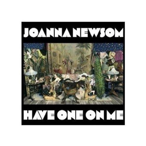 Newsom, Joanna - Have One On Me - Zostań stałym klientem i kupuj jeszcze taniej (0781484039013)