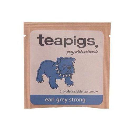 earl grey strong - koperta marki Teapigs