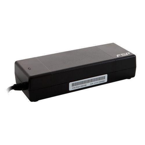 Zasilacz sieciowy FSP Fortron NB CEC 120 do notebooków, moc 120W