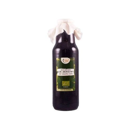 Batom : sok z aronii bez cukru bio - 750 ml