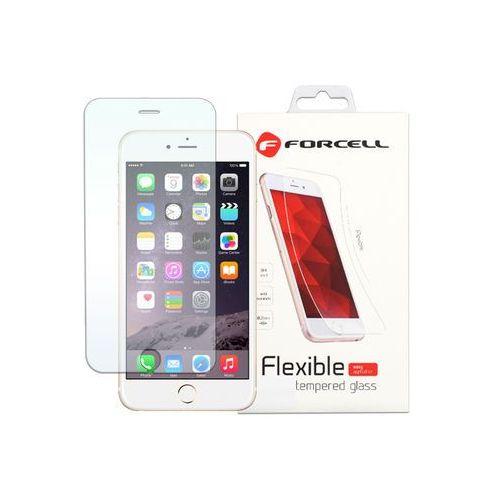 Apple iphone 6s - szkło hartowane flexible glass marki Forcell