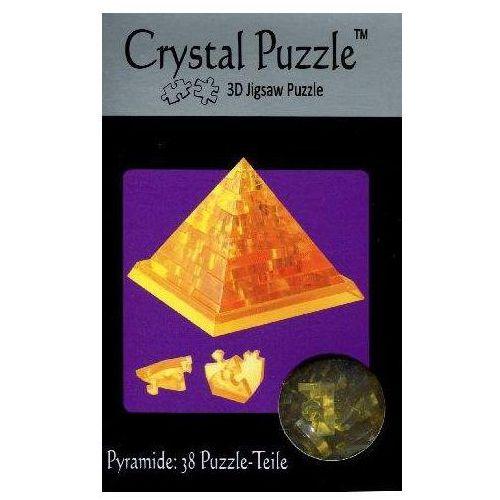 BARD Crystal Puzzle Piramida (4018928030029)