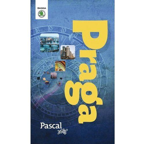 OKAZJA - Praga - Pascal 360 stopni (2014) - Dostępne od: 2014-11-21 (opr. miękka)