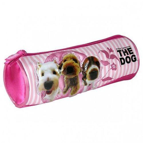 Piórnik Tuba The Dog 24, DERF.PTTD24