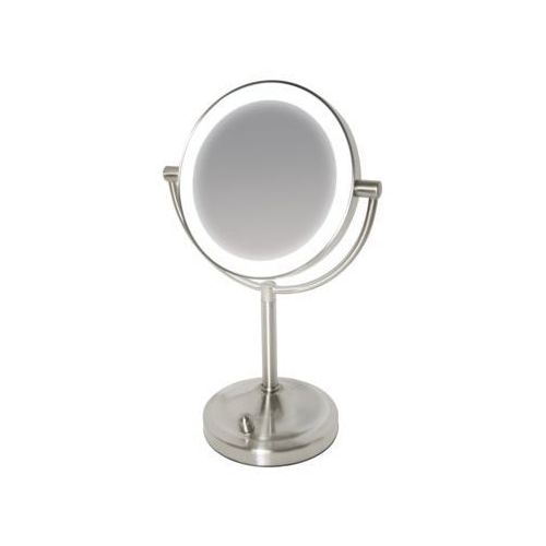 Lusterko kosmetyczne elm-m8150 led biały darmowy transport marki Homedics
